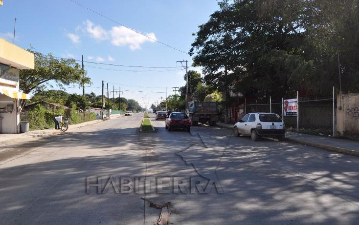 Foto de terreno comercial en venta en  , electricistas, tuxpan, veracruz de ignacio de la llave, 1600386 No. 04