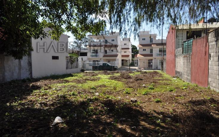 Foto de terreno comercial en venta en  , electricistas, tuxpan, veracruz de ignacio de la llave, 1600386 No. 05