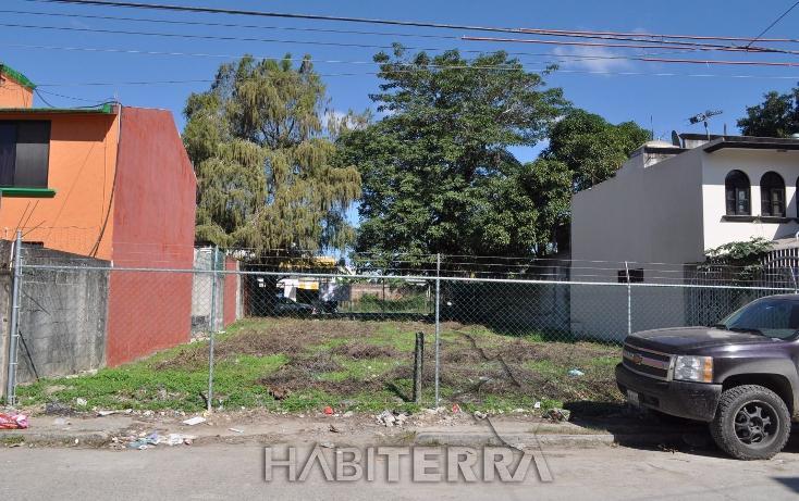Foto de terreno comercial en venta en  , electricistas, tuxpan, veracruz de ignacio de la llave, 1600386 No. 06