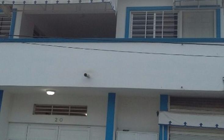 Foto de departamento en renta en  , electricistas, tuxpan, veracruz de ignacio de la llave, 1721034 No. 01
