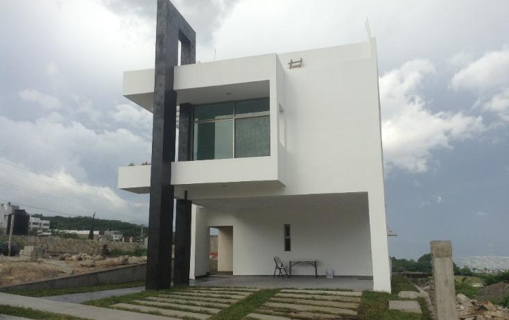 Foto de casa en venta en  , electricistas, tuxtla gutiérrez, chiapas, 1051211 No. 01