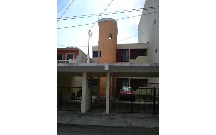 Foto de departamento en renta en  , electricistas, veracruz, veracruz de ignacio de la llave, 1282559 No. 01