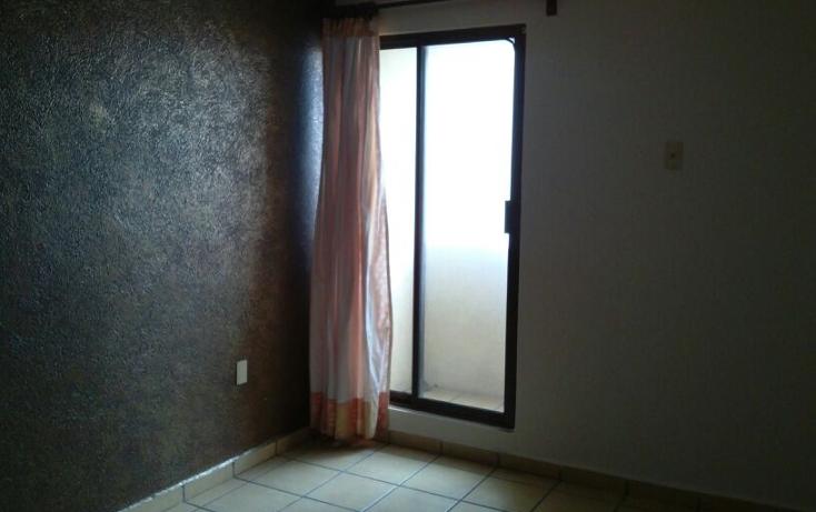 Foto de departamento en renta en  , electricistas, veracruz, veracruz de ignacio de la llave, 1282559 No. 03