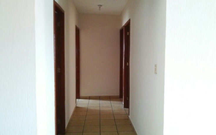 Foto de departamento en renta en  , electricistas, veracruz, veracruz de ignacio de la llave, 1282559 No. 04