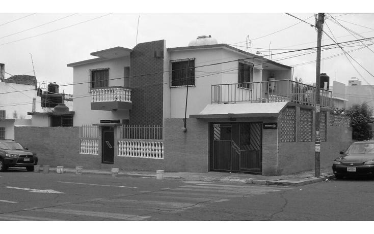 Foto de casa en venta en  , electricistas, veracruz, veracruz de ignacio de la llave, 1807952 No. 01