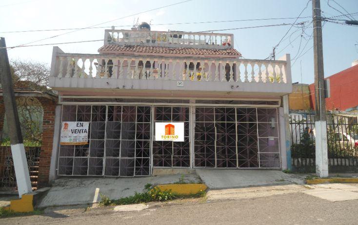 Foto de casa en venta en, electricistas, xalapa, veracruz, 1923356 no 01