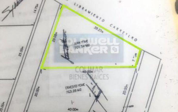 Foto de terreno habitacional en venta en, elías zamora verduzco, manzanillo, colima, 1840080 no 08