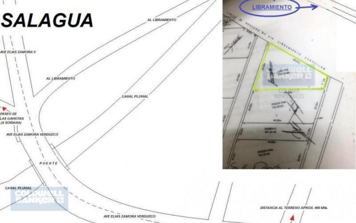 Foto de terreno habitacional en venta en, elías zamora verduzco, manzanillo, colima, 1840080 no 10