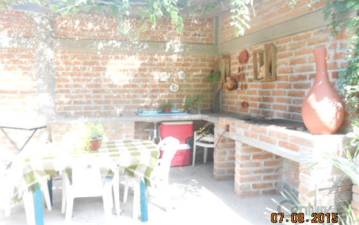Foto de casa en venta en eligio armenta poste 22, ricardo flores magón, ahome, sinaloa, 1716986 no 18