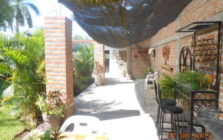 Foto de casa en venta en eligio armenta poste 22, ricardo flores magón, ahome, sinaloa, 1716986 no 19