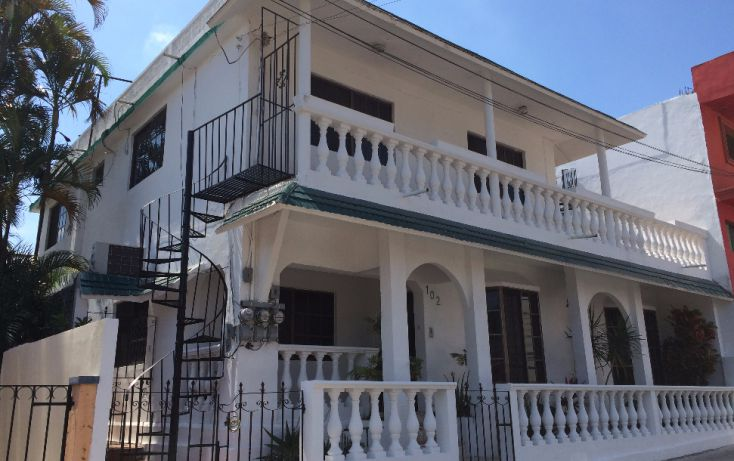Foto de casa en renta en eliseo zamudio 102, lauro aguirre, tampico, tamaulipas, 1909017 no 01