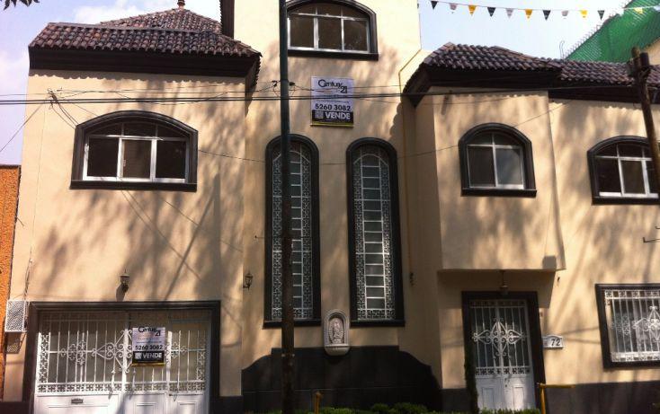 Foto de casa en venta en elsa, guadalupe tepeyac, gustavo a madero, df, 1713504 no 01