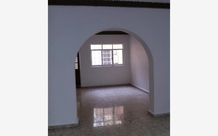 Foto de casa en venta en  , guadalupe tepeyac, gustavo a. madero, distrito federal, 1580526 No. 04