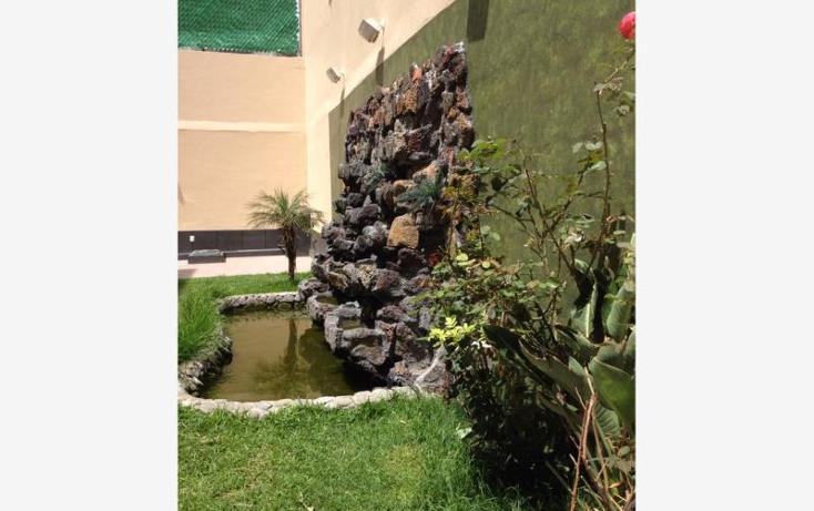 Foto de casa en venta en  , guadalupe tepeyac, gustavo a. madero, distrito federal, 1580526 No. 10