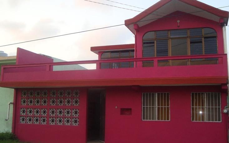 Foto de casa en venta en  , elvira ochoa de hernández, coatzacoalcos, veracruz de ignacio de la llave, 747375 No. 01