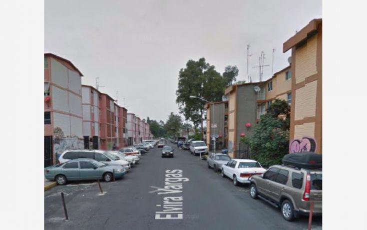 Foto de departamento en venta en elvira vargas 188, culhuacán ctm sección ixa, coyoacán, df, 2047308 no 01