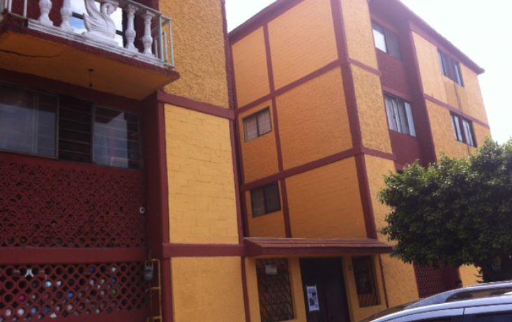 Foto de departamento en venta en elvira vargas, culhuacán ctm sección ixa, coyoacán, df, 1818459 no 01
