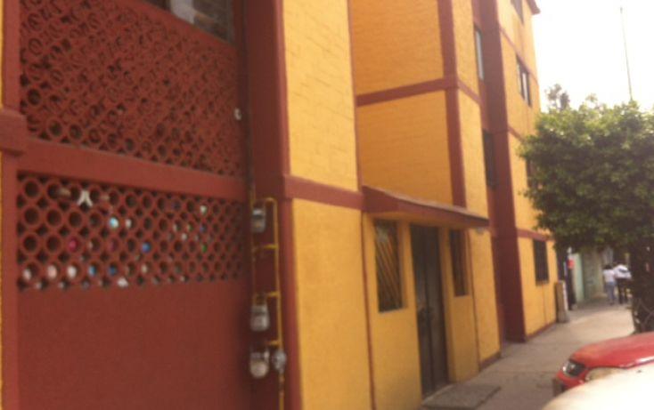 Foto de departamento en venta en elvira vargas, culhuacán ctm sección ixa, coyoacán, df, 1818459 no 02