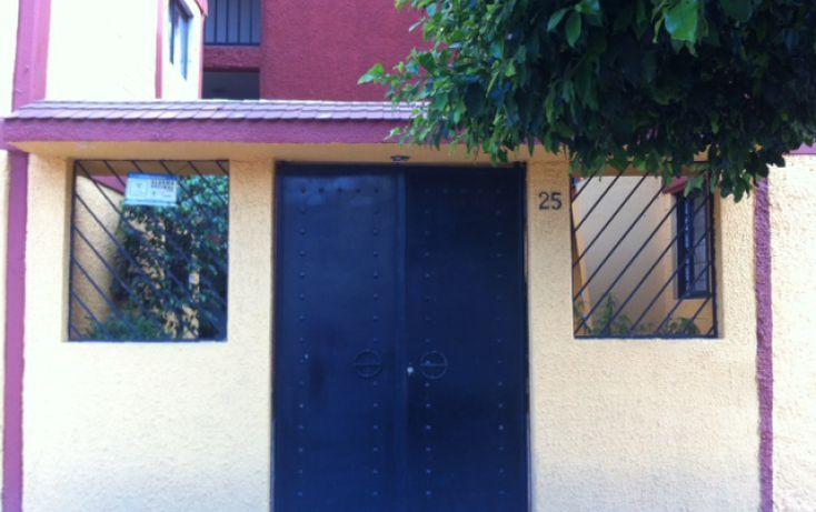 Foto de departamento en venta en elvira vargas, culhuacán ctm sección ixa, coyoacán, df, 1818459 no 03