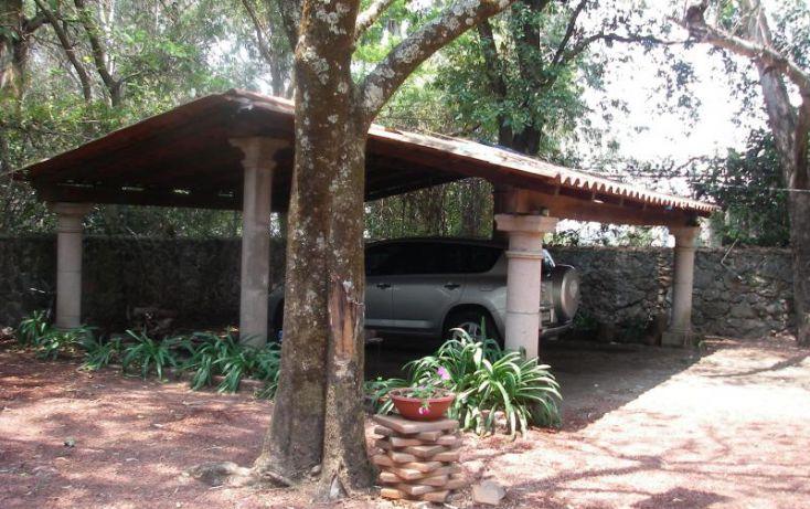 Foto de terreno habitacional en venta en emaus 1, santa maría ahuacatitlán, cuernavaca, morelos, 220969 no 01