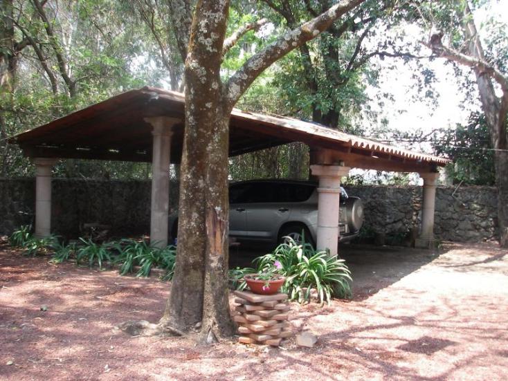 Foto de terreno habitacional en venta en  1, santa maría ahuacatitlán, cuernavaca, morelos, 220969 No. 01