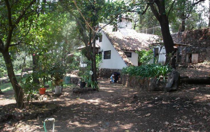 Foto de terreno habitacional en venta en emaus 1, santa maría ahuacatitlán, cuernavaca, morelos, 220969 no 04