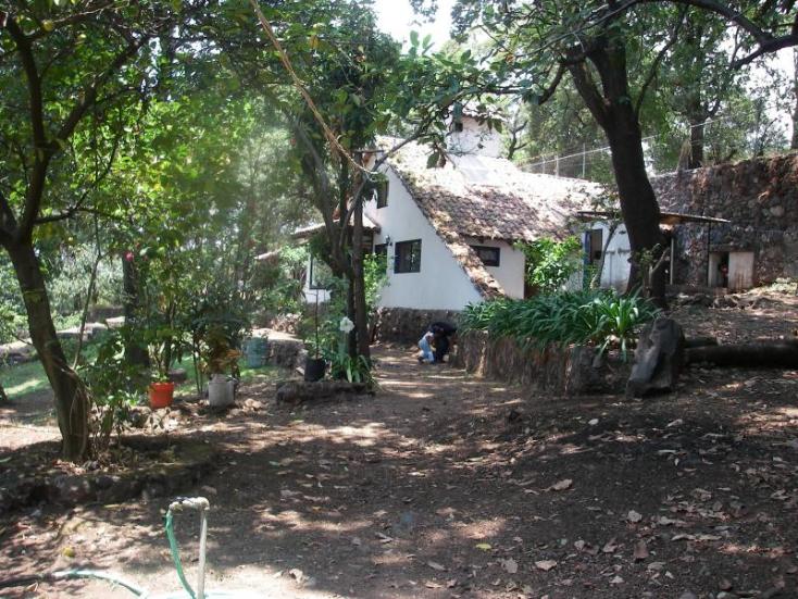 Foto de terreno habitacional en venta en  1, santa maría ahuacatitlán, cuernavaca, morelos, 220969 No. 04