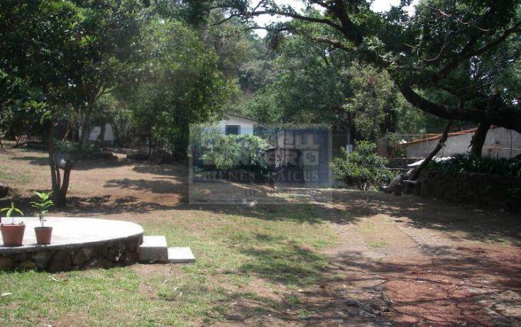 Foto de terreno habitacional en venta en emaus 1, santa maría ahuacatitlán, cuernavaca, morelos, 220969 no 05