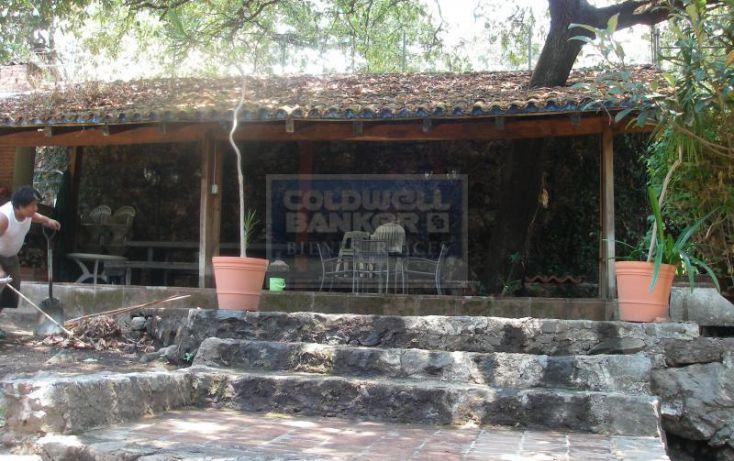 Foto de terreno habitacional en venta en emaus 1, santa maría ahuacatitlán, cuernavaca, morelos, 220969 no 06