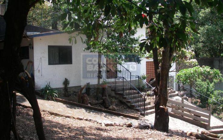 Foto de terreno habitacional en venta en emaus 1, santa maría ahuacatitlán, cuernavaca, morelos, 220969 no 07