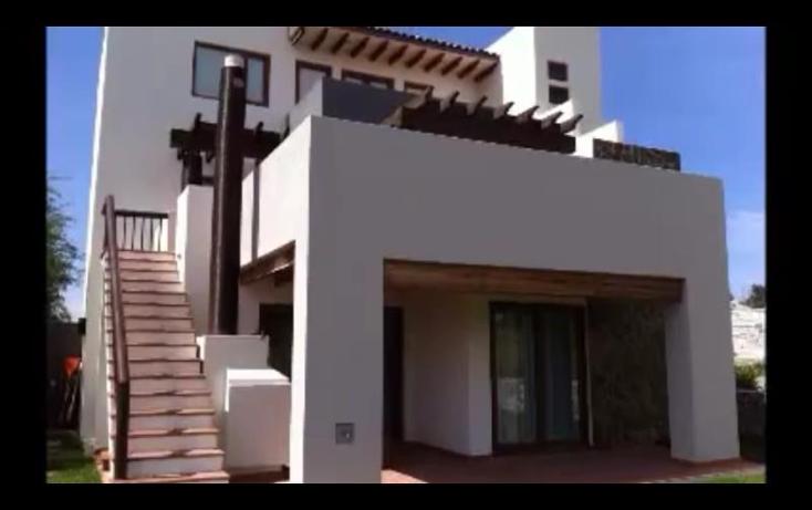 Foto de casa en renta en embarcadero 2, desarrollo las ventanas, san miguel de allende, guanajuato, 1222059 No. 03