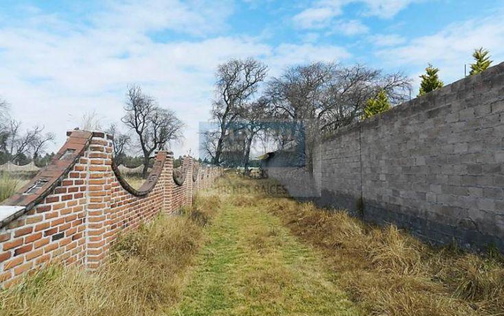 Foto de terreno habitacional en venta en emiliano salazar, san lorenzo coacalco, metepec, estado de méxico, 701012 no 02