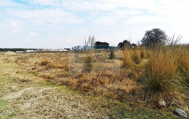 Foto de terreno habitacional en venta en emiliano salazar, san lorenzo coacalco, metepec, estado de méxico, 701012 no 05