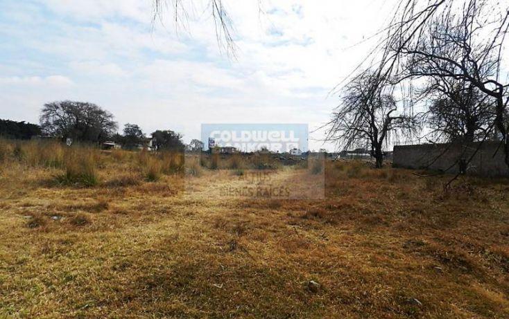 Foto de terreno habitacional en venta en emiliano salazar, san lorenzo coacalco, metepec, estado de méxico, 701012 no 07