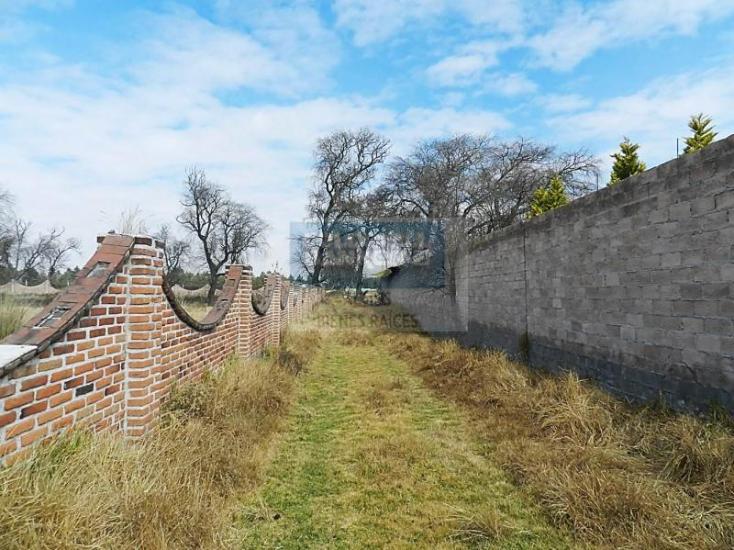 Foto de terreno habitacional en venta en  , san lorenzo coacalco, metepec, méxico, 701012 No. 02