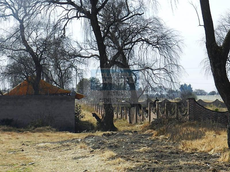 Foto de terreno habitacional en venta en  , san lorenzo coacalco, metepec, méxico, 701012 No. 03
