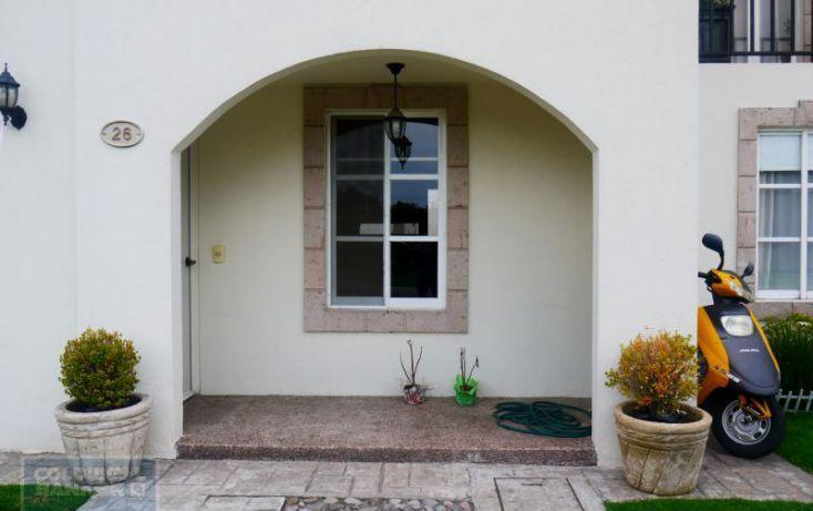 Foto de casa en condominio en renta en emiliano zapata 110, lerma de villada centro, lerma, estado de méxico, 1717382 no 01