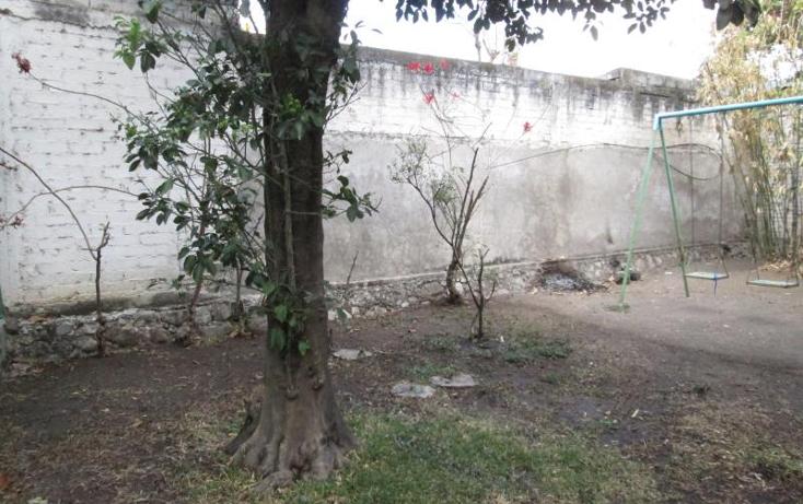 Foto de casa en venta en emiliano zapata 115, gabriel tepepa, cuautla, morelos, 1688682 No. 01