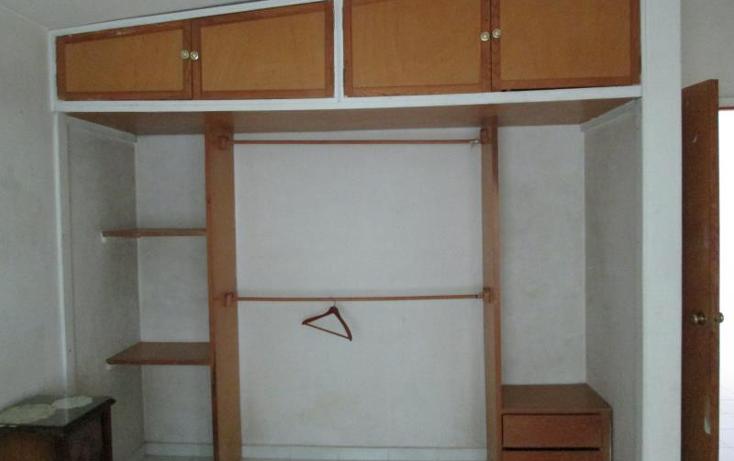 Foto de casa en venta en emiliano zapata 115, gabriel tepepa, cuautla, morelos, 1688682 No. 17