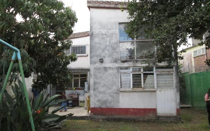 Foto de casa en venta en emiliano zapata 115, gabriel tepepa, cuautla, morelos, 2679627 No. 04