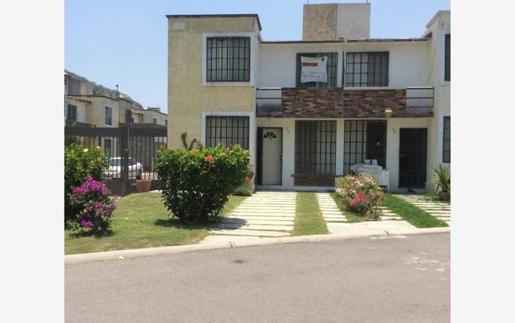Foto de casa en venta en emiliano zapata 1313, 14 de febrero, emiliano zapata, morelos, 1937718 No. 01