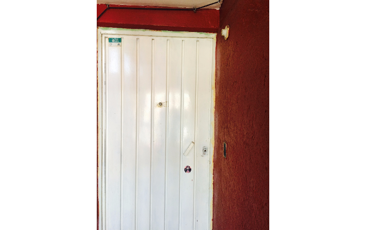 Foto de departamento en venta en  , emiliano zapata 1a sección, ecatepec de morelos, méxico, 1144031 No. 11