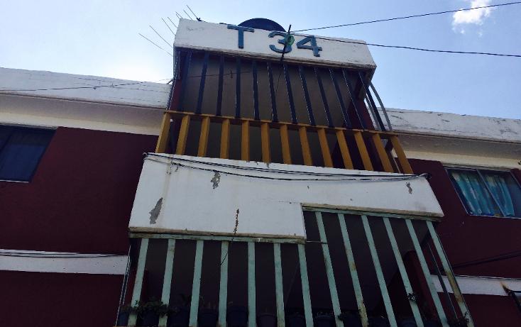 Foto de departamento en venta en  , emiliano zapata 1a sección, ecatepec de morelos, méxico, 1144031 No. 12