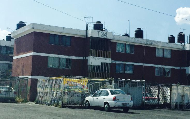 Foto de departamento en venta en  , emiliano zapata 1a sección, ecatepec de morelos, méxico, 1144031 No. 13