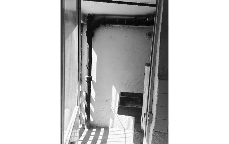 Foto de departamento en venta en  , emiliano zapata 1a sección, ecatepec de morelos, méxico, 1144031 No. 14