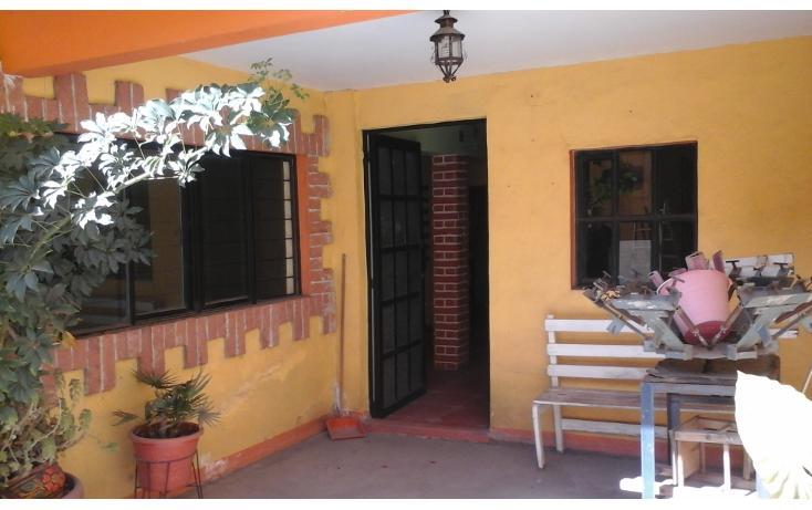Foto de casa en venta en  , emiliano zapata 1a sección, ecatepec de morelos, méxico, 1417919 No. 03