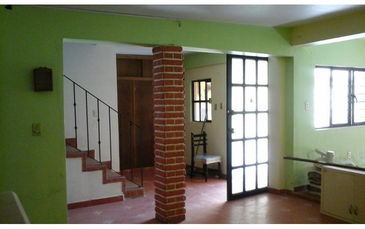 Foto de casa en venta en  , emiliano zapata 1a sección, ecatepec de morelos, méxico, 1417919 No. 04