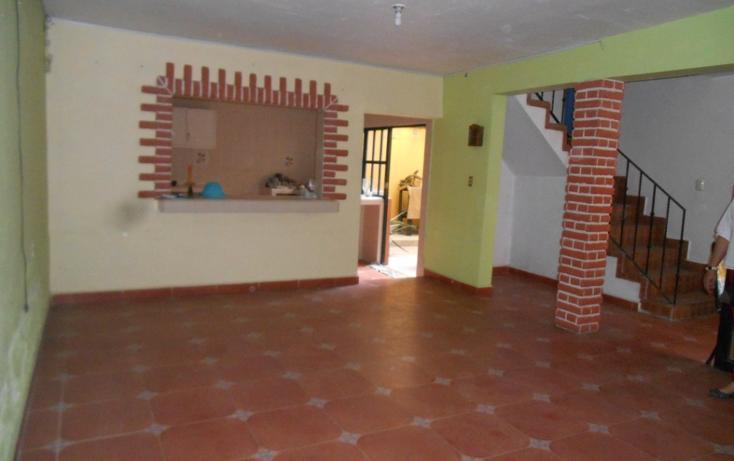Foto de casa en venta en  , emiliano zapata 1a sección, ecatepec de morelos, méxico, 1417919 No. 06