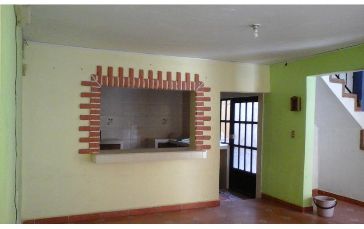 Foto de casa en venta en  , emiliano zapata 1a sección, ecatepec de morelos, méxico, 1417919 No. 07