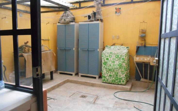 Foto de casa en venta en  , emiliano zapata 1a sección, ecatepec de morelos, méxico, 1417919 No. 08